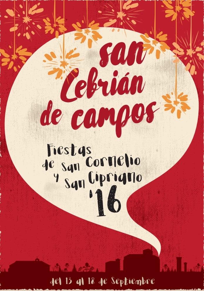 FIESTAS DE SAN CORNELIO Y SAN CIPRIANO 2016