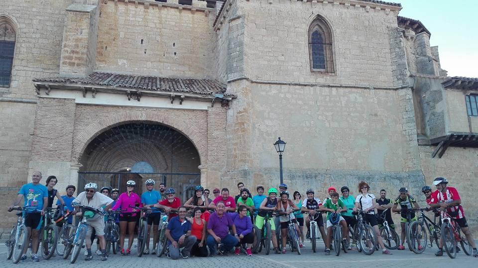 Bicicletada 9