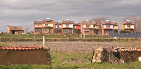 Casas de Amayuelas