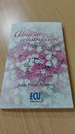 Nuevo libro en la biblioteca