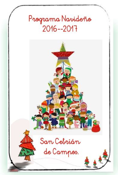 Programa navideño 2016-2017