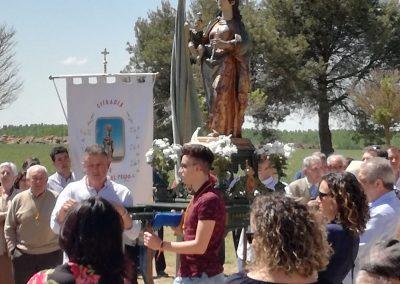 Fiestas de la Virgen del Prado 4