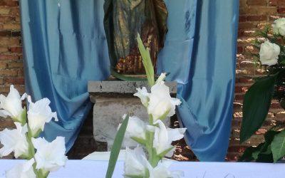 Romeria de la Virgen del Prado 2018