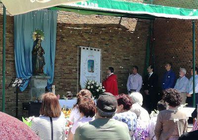 Fiestas de la Virgen del Prado 10