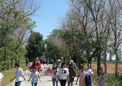 Fiestas de la Virgen del Prado 2